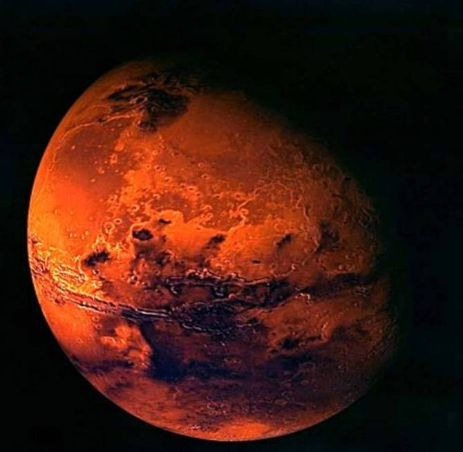 Скачать Красная Планета Через Торрент - фото 3
