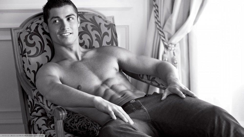 Фото мужчины голый торс 60447 фотография