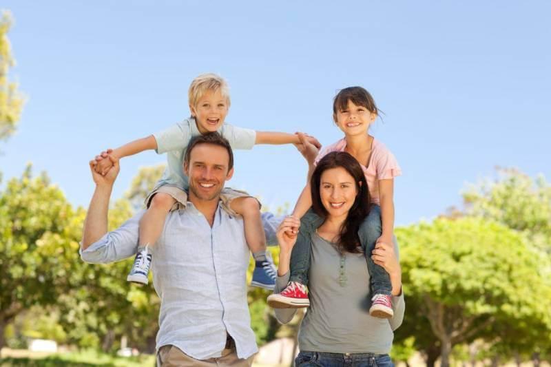 19 заповедей для родителей, которые нужно перечитывать хотя бы раз в год